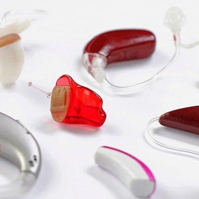 Підбір слухового апарату
