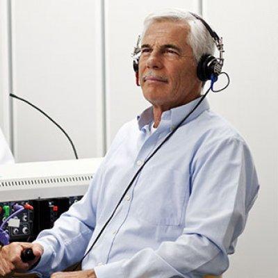 Обследование слуха