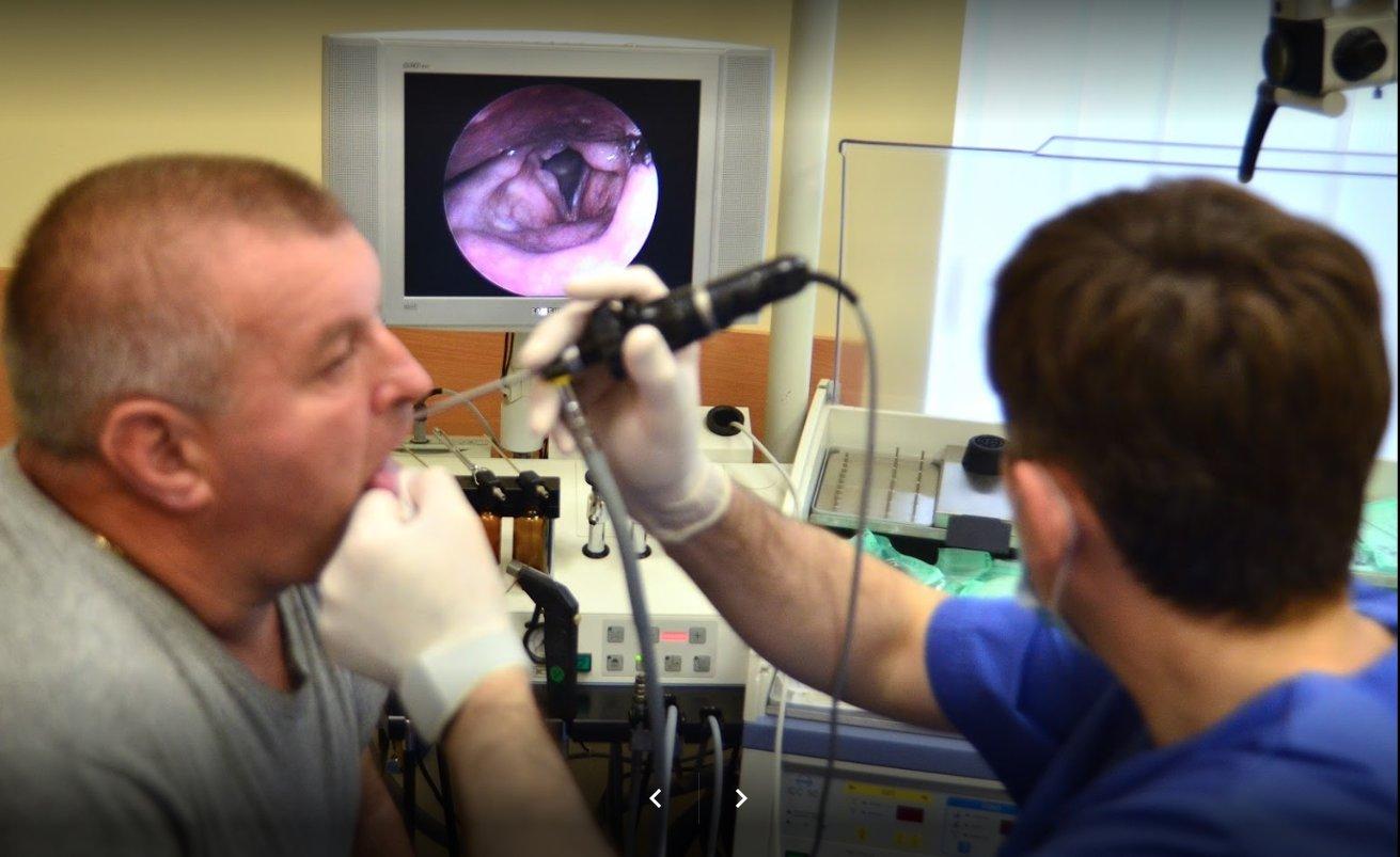 Щурук Олександр Зіновійович  Лікар сурдолог-оториноларинголог в Волинський центр слуху і мови «Медінкус»
