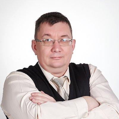 Мизинец Олег Николаевич