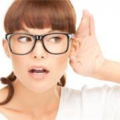 Втрата слуху. Коли може знадобитися слуховий апарат?