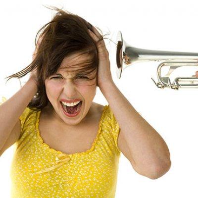 7 причин втрати слуху